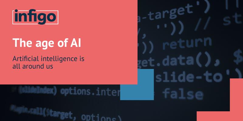 Blog: The age of AI