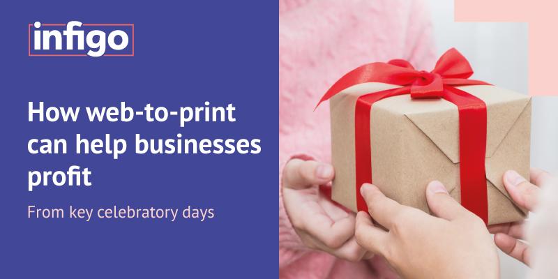 Blog: Profit from key celebratory days