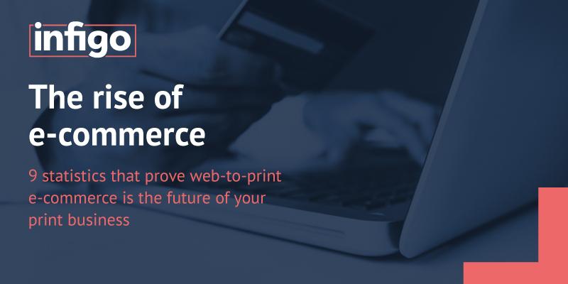 Blog: The rise of e-commerce