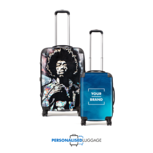Thumbnail: Personalised Luggage and accessories
