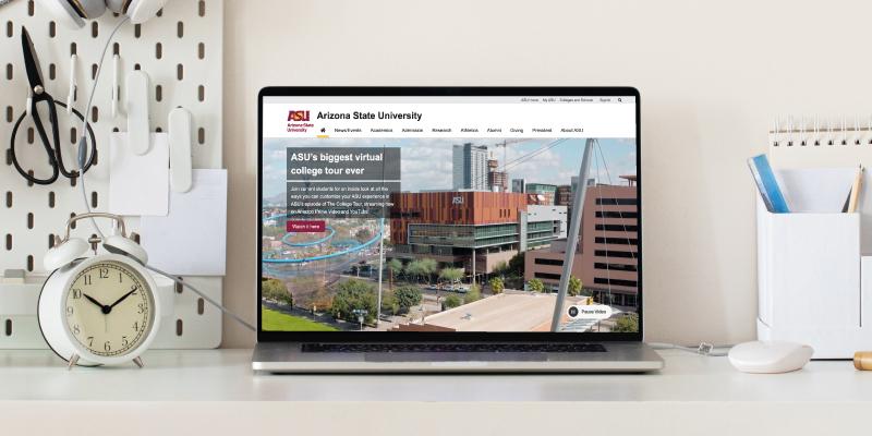Case study: ASU Printing & Imaging Lab