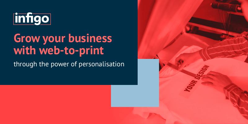 Infigo power of personalisation white paper