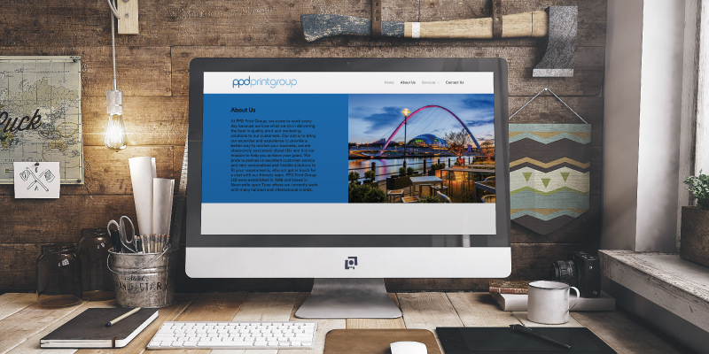 Case study: PPD Print Group